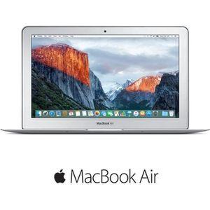 ORDINATEUR PORTABLE Apple MacBook Air - MJVM2F/A - 11,6