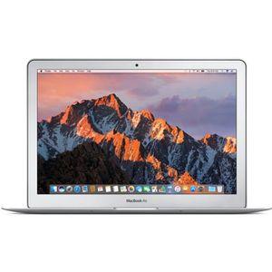 ORDINATEUR PORTABLE Apple MacBook Air - MMGG2F/A - 13