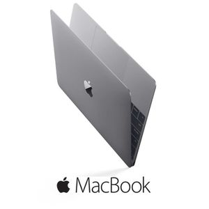 Achat discount PC Portable  Apple MacBook - MJY32F/A - 12