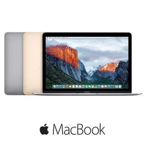 Un achat top PC Portable  Apple MacBook - MJY32F/A - 12