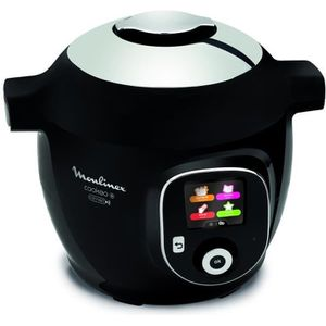 MULTICUISEUR MOULINEX YY2942FB Multicuiseur intelligent Cookeo