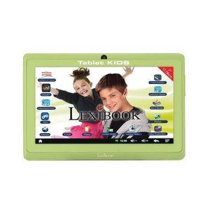 TABLETTE ENFANT LEXIBOOK Tablette Enfant 7