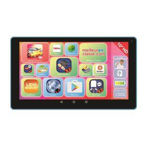 ACCESSOIRE DE JEU LEXIBOOK - Tablette Tactile Enfant LexiTab - 10 po