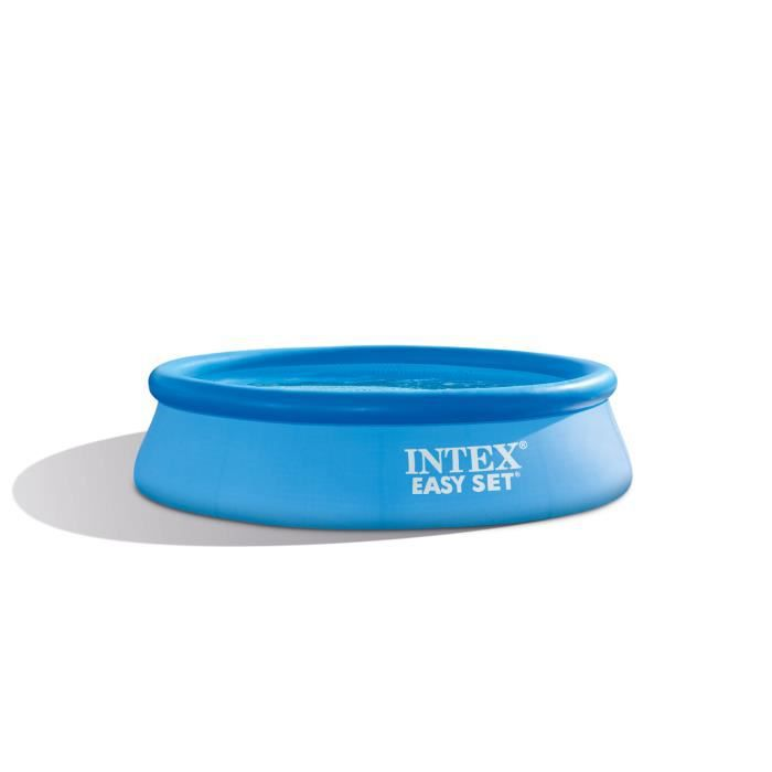 Piscine autoport e achat vente piscine autoport e pas for Piscine ronde intex
