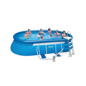Piscine gonflable achat vente piscine gonflable pas for Soldes piscine intex