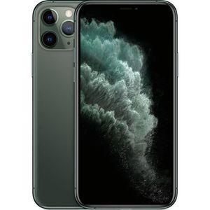 SMARTPHONE APPLE iPhone 11 Pro Vert nuit 512 Go