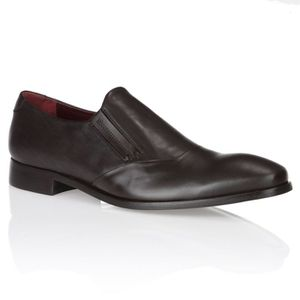 PASCAL MORABITO Richelieu Cuir Rylan Ib Homme homme Marron- Achat ...