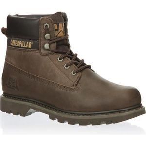BOTTINE CATERPILLAR Bottines Colorado - Homme - Marron
