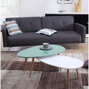 table scandinave achat vente table scandinave pas cher les soldes sur cdiscount cdiscount. Black Bedroom Furniture Sets. Home Design Ideas
