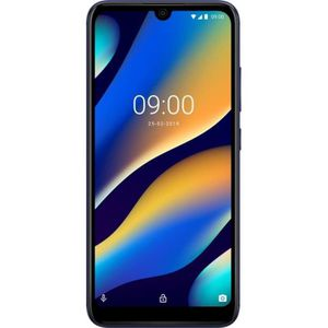 SMARTPHONE WIKO View 3 Lite Night Blue 32 Go