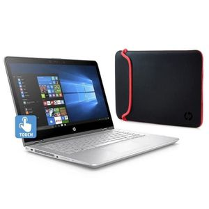 ORDINATEUR PORTABLE HP PC Pavilion x360 - 14