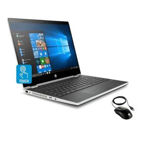 NETBOOK HP PC Portable Pavilion x360 14-cd0016nf - 14