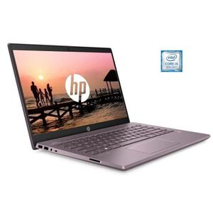 ORDINATEUR PORTABLE HP PC Portable Pavilion 14-ce2012nf - 14