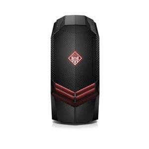 UNITÉ CENTRALE  HP PC GAMER OMEN - 880092nf - 8 Go de RAM - Window