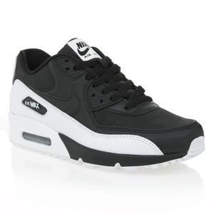 BASKET NIKE Baskets Air Max 90 Essential - Homme - Noir e
