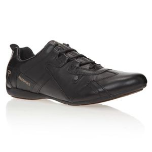 BASKET REDSKINS Baskets en cuir Boxi - Homme