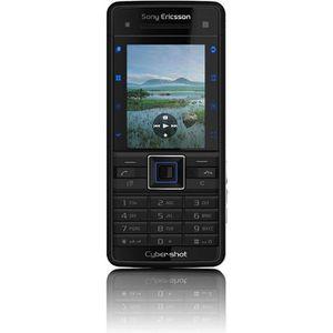 Téléphone portable SONY ERICSSON C902 ( Cybershot)