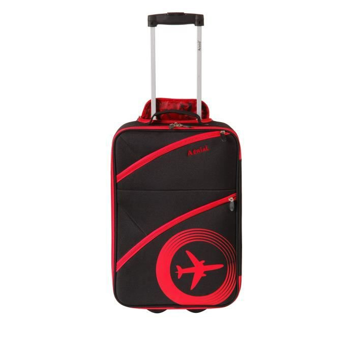VALISE - BAGAGE HORIZON Valise Cabine Low Cost Low Cost Souple 2 R