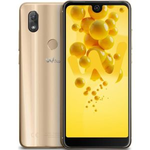 SMARTPHONE WIKO View2 32 Go Or