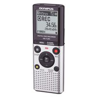 Dictaphone et Magn�tophone OLYMPUS VN712PC GRIS 2GO