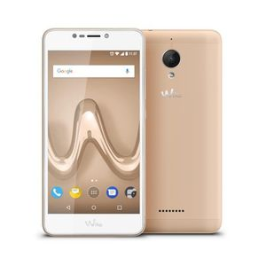 SMARTPHONE Wiko Tommy 2 Plus Gold