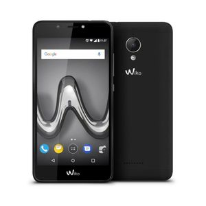 SMARTPHONE Wiko Tommy 2 Plus Black