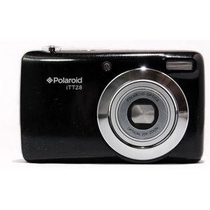 PACK APPAREIL COMPACT POLAROID ITT28-BLK Appareil Photo Compact 20 Mpx -