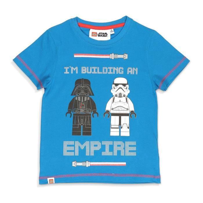LEGO STAR WARS T-Shirt Gar/çon