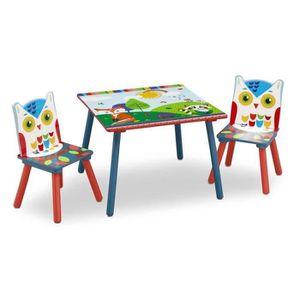 chaise Table et bebe ans 2 kPXOZui
