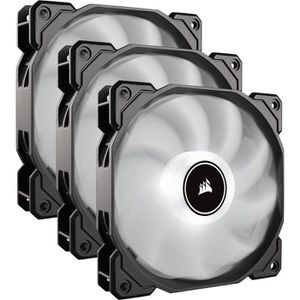VENTILATION  CORSAIR Ventilateurs de boitier Air Series AF120 L