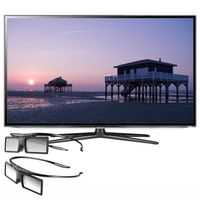 "TELEVISEUR LED 40"" SAMSUNG 40ES6300 TV 3D LED"