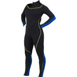COMBINAISON DE SURF AQUALUNG Combinaison Fullsuit - Homme - Noir