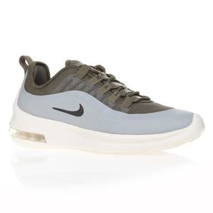 newest 908a7 f082d BASKET NIKE Baskets Air Max Axis - Homme - Vert Kaki