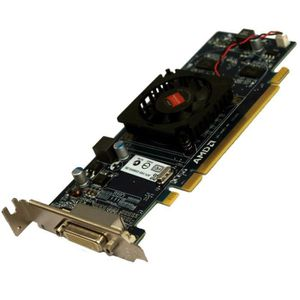 CARTE GRAPHIQUE INTERNE Carte Radeon HD6350 0HFKYC ATI-102-C09003 PCIe 109