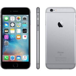 SMARTPHONE iPhone 6s 32 Go Gris Sidéral  Reconditionné - Comm