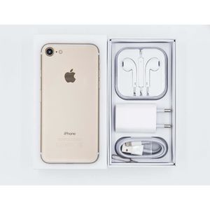 SMARTPHONE APPLE iPhone 7 32Go - Or