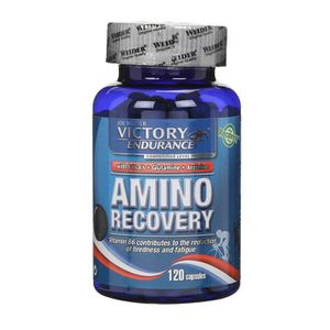 VICTORY ENDURANCE Amino Recovery 120 gélules