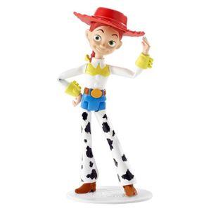 FIGURINE - PERSONNAGE TOY STORY Figurine Jessie 10 cm