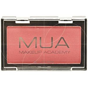 FARD A JOUE - BLUSH MUA -  Blusher - Fard à joues Shade 4 Rose