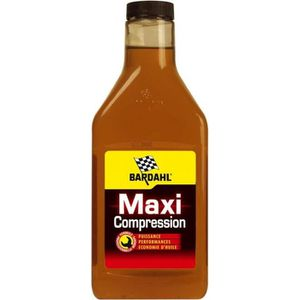 ADDITIF Maxi compression Bardahl 2001030