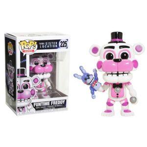 FIGURINE DE JEU Figurine Funko Pop! Five Nights At Freddy's - Sist