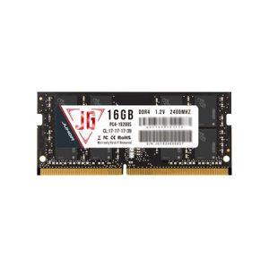 MÉMOIRE RAM JUHOR NB DDR4 16GB 2400MHz 1.2V mémoire d'ordinate
