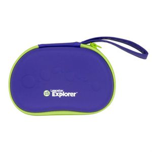 PROTECTION MULTIMÉDIA Leapster Explorer Etui de rangement