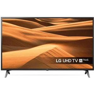 Téléviseur LED LG 65UK6300 TV 4K UHD - 65
