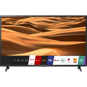 Téléviseur LED LG 43UK6300 TV LED 4K UHD - 43
