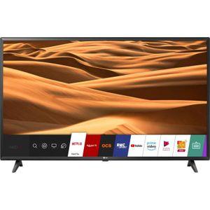 Téléviseur LED LG 43UM7000 TV LED 4K UHD - 43
