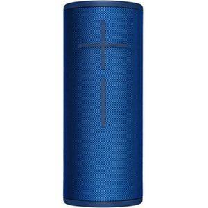 ENCEINTE NOMADE UE 984-001362 - Enceinte portable BOOM 3 - Bleu