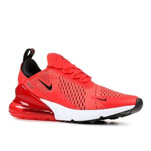 sale retailer 276a0 24638 BASKET Nike Air Max 270  HABANERO RED Homme - AH8050-601 ...