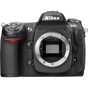 APPAREIL PHOTO RÉFLEX Nikon D300