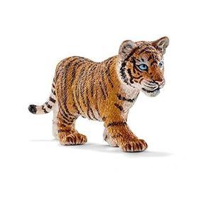 FIGURINE - PERSONNAGE SCHLEICH Figurine 14730 - Animal de la savane - Bé